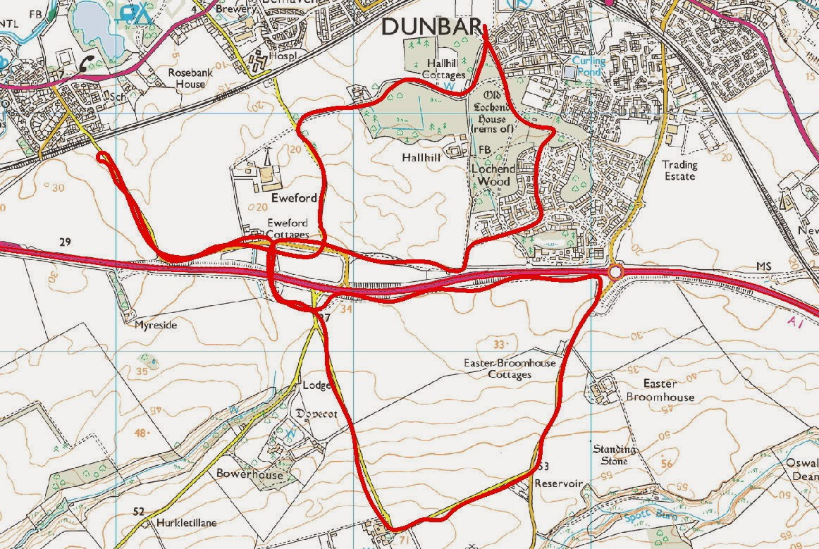 Dunbar10K